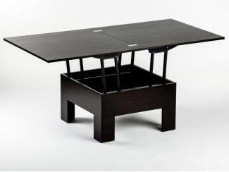 Стол журнально-обеденный Трансформер - Мебельная фабрика «GIGANT Shop», г. Березовский