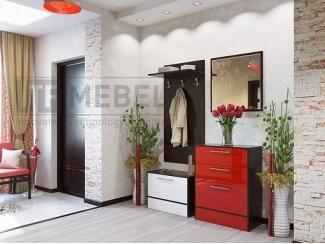 ПРИХОЖАЯ 1500*2000*350 - Мебельная фабрика «ITF Mebel»