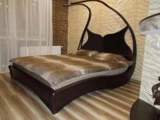 Кровать Афра - Мебельная фабрика «Аллант»