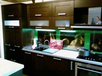 Кухонный гарнитур прямой Эльба