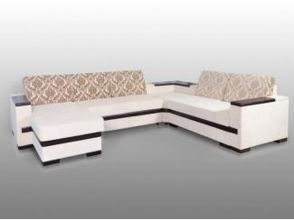 Диван модульный Марсель  - Мебельная фабрика «Рона мебель»