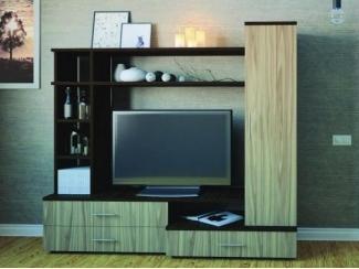 Стенка Терра - Мебельная фабрика «Идея комфорта»
