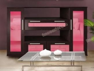 Тумба под ТВ Комфорт-Люкс 6 - Мебельная фабрика «Комфорт»