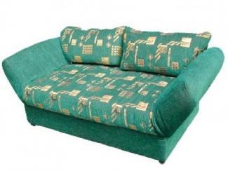 Диван прямой МК-4 Клик-клак - Мебельная фабрика «Вологодская мебельная фабрика»
