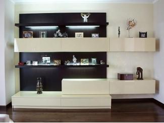 Современная гостиная Милана  - Мебельная фабрика «Интерьер»