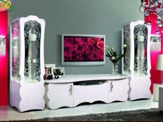 Гостиная Анита - Мебельная фабрика «Альбина»