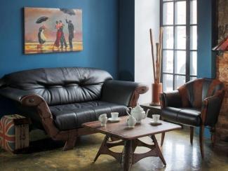 Диван SKARAB - Импортёр мебели «Arredo Carisma (Австралия)»