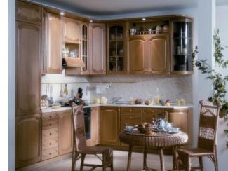 Кухонный гарнитур угловой ELISA