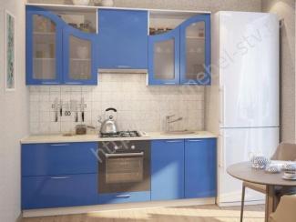 Кухонный гарнитур прямой Фантазия