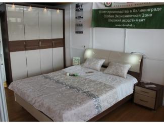 Мебельная выставка Ялта (Крым): спальный гарнитур
