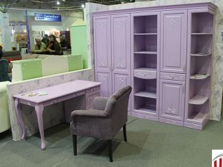 Мебельная выставка Краснодар: Мебель для спальни