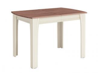 Стол обеденный Орфей 21 раскладной - Мебельная фабрика «Витра»