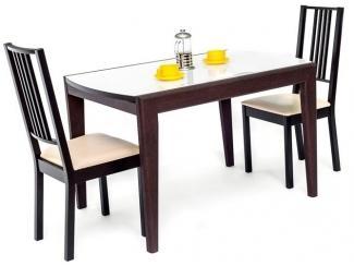 Раскладной обеденный стол Марсель
