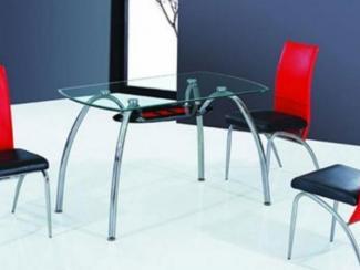 Стол обеденный TB-156 - Импортёр мебели «Мебель Глобал (Малайзия, Китай, Тайвань)», г. Краснодар