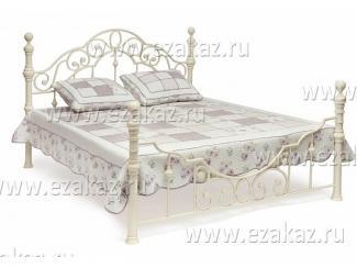 Кровать 160*200 см Виктория - Мебельный магазин «Тэтчер»