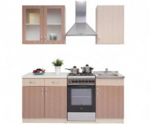 Кухонный гарнитур прямой 5 - Мебельная фабрика «Балтика мебель»