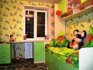 Детская Школьник - Мебельная фабрика «Анкор»