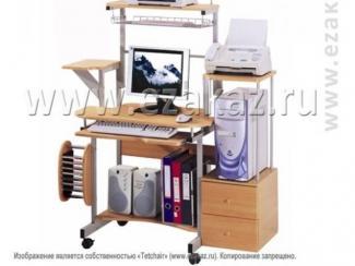 Стол ST-E300LCD - Мебельная фабрика «Тэтчер» г. Арнеево