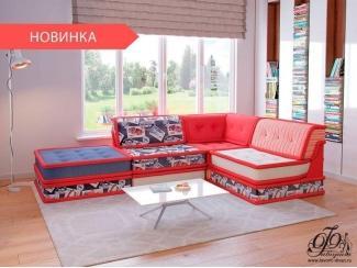 Модульный диван Свинг - Мебельная фабрика «Фаворит», г. Каменск-Шахтинский