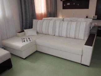Диван угловой Челси 9 - Мебельная фабрика «La Ko Sta»
