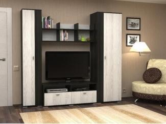 Стенка 03 - Мебельная фабрика «Феникс-мебель»