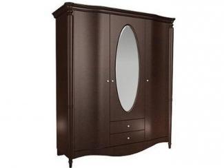 Шкаф VIL18 - Мебельная фабрика «Ангстрем»