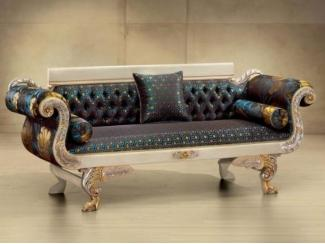 Диван прямой Bounty - Импортёр мебели «Spazio Casa»