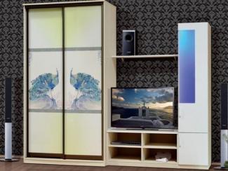 Гостиная стенка Дарья-3
