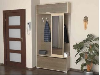 Компактная мебель для прихожей