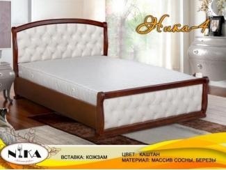 Кровать Ника 4