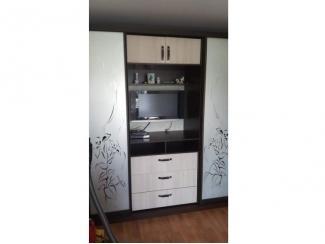 Шкаф в гостиную - Мебельная фабрика «Valery»