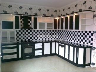 Угловая кухня 1 - Мебельная фабрика «Артемебель», г. Владимир