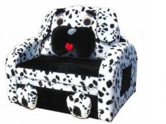 Диван прямой Собачка - Мебельная фабрика «Мезонин мебель»