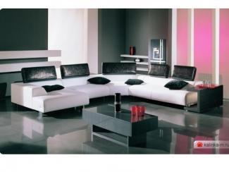 диван угловой Калинка 57 - Мебельная фабрика «Калинка»