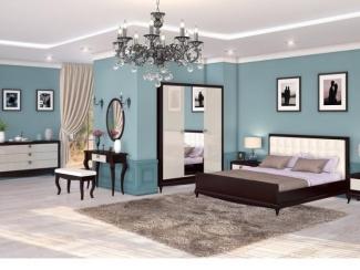 Спальный гарнитур Лавиано - Мебельная фабрика «Уфамебель»