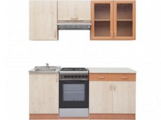 Кухонный гарнитур прямой 4