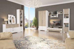 Гостиная Венето - Мебельная фабрика «Столлайн»