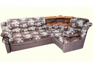 Диван угловой Дельфин 2 - Мебельная фабрика «Архангельская фабрика мягкой мебели»