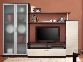 Гостиная Соло 4 - Мебельная фабрика «Боровичи-мебель», г. Боровичи