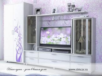Гостиная стенка Марта - Мебельная фабрика «Симкор»