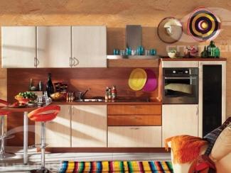 Кухня Вармия - Мебельная фабрика «Спутник стиль»