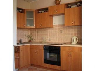 Кухонный гарнитур Ольха Горная - Мебельная фабрика «Московский мебельный альянс»