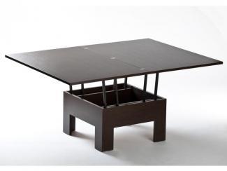 Стол трансформер Basic RW - Мебельная фабрика «Левмар», г. Краснодар