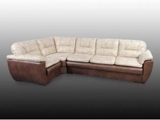 Диван угловой Гармония - Мебельная фабрика «Рона мебель»