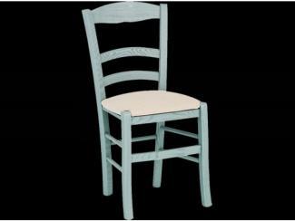 Стул Сиена - Изготовление мебели на заказ «КС дизайн», г. Москва