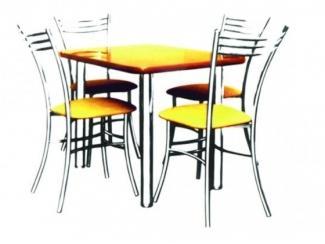 Комплект для кухни Премьер 3 - Мебельная фабрика «Мир Стульев»