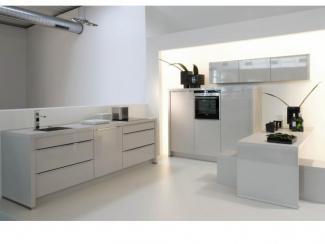 Кухонный гарнитур Nolte Kuechen 53 - Мебельная фабрика «Командор»