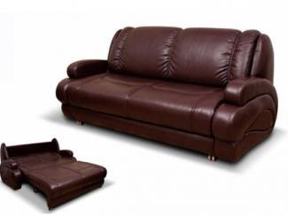 Диван прямой Каравелла люкс - Мебельная фабрика «Каравелла»
