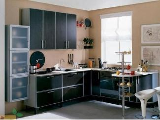 Компактный кухонный гарнитур Капрезе - Мебельная фабрика «Манго»