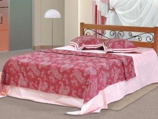 Кровать Венеция - 1 спинка